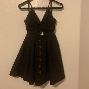 Favlux skater sundress
